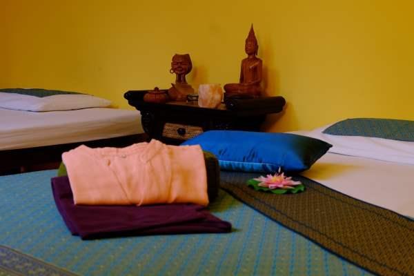 Massaggi Thailandesi Era Nuad Thai Morazzone Varese Massaggi